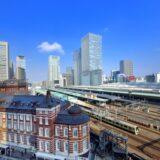 千代田区内で交通の利便性が高い駅はどこ? ランキングで紹介します