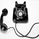 2025年 アナログ電話終了でメタルIP電話へ