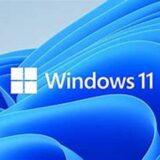 Windows11リリース Microsoftの提供する新しいOS